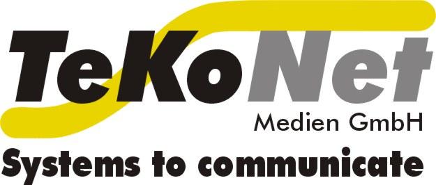 TeKoNet Medien GmbH